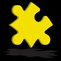 puzzle-yellow